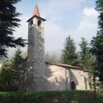 S. Pietro Vincoli - spinone al lago