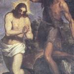 battesimo cristo - ranzanico- palma giovane